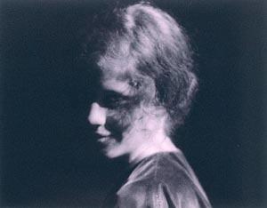 P. Wallen Portrait, San Francisco 1930