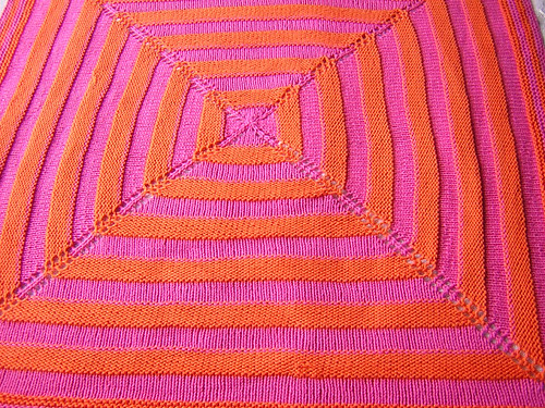 ribbons blanket finished 2