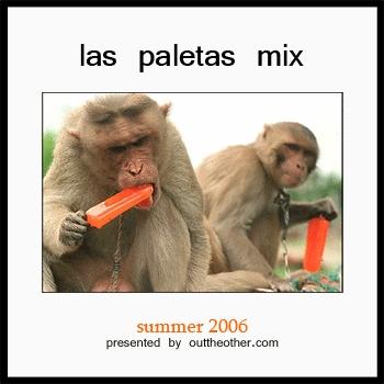 LasPaletas
