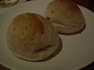 204 SpiceCafe くるみパン