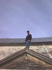 1 roofer