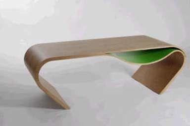 Shiv Kumar 01 - Reveal coffee table