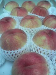 Peach's 11