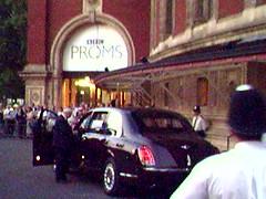 The Royal Vehicle