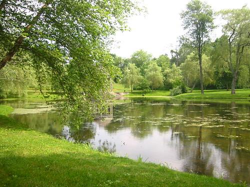 Larz Anderson Park