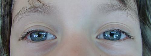 Ojos de Candela