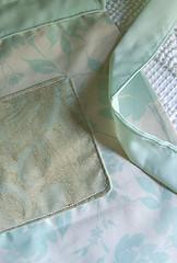 apron detail