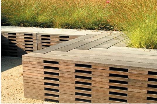 rana creek, living roof, habitat restoration, green