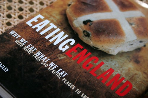eating england
