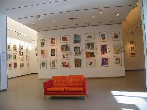 Penrith Regional Gallery, Emu Plains, NSW
