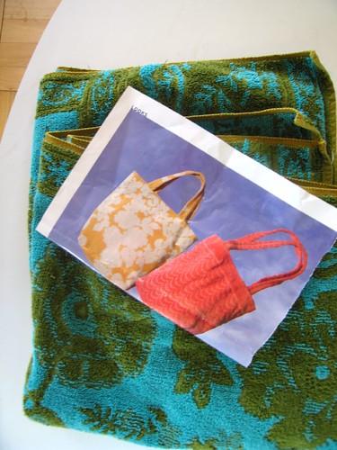 {WIP}beach bag
