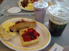 060728 Breakfast