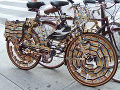 MetroCard bike