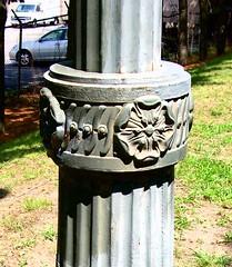 bikeway lightpost