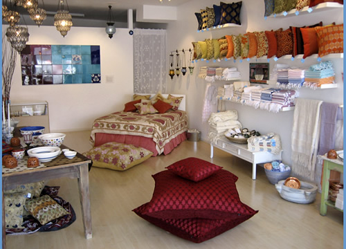 Distant: Turkish Boutique in LA