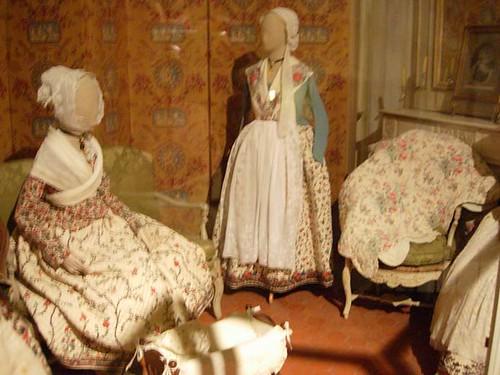 Museo del traje Provenzal
