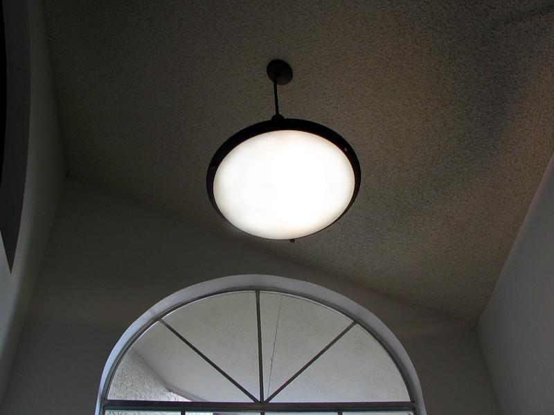 light fixture 3