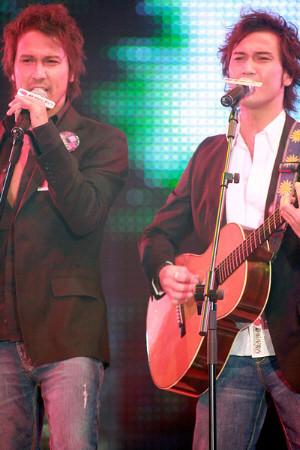 SOLER, Metro Radio music awards 2007