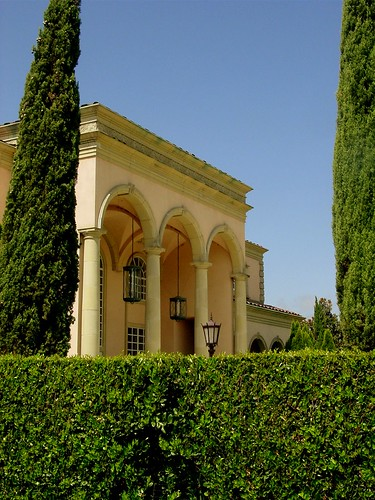 Ferarri Carrano Winery
