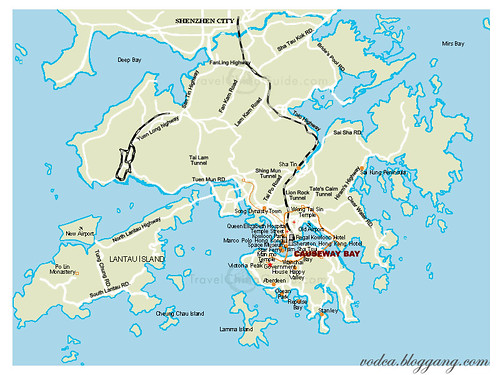 HK MAP day4