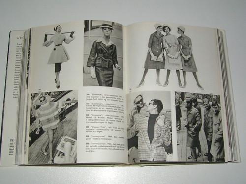 Den stora modeboken av L. Kybalova.