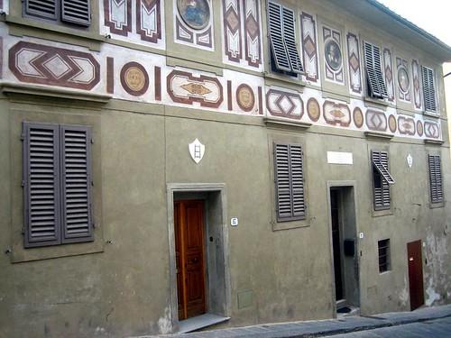 Casa di Galileo (Galileo's House)