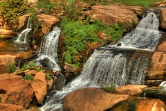 Reedy Falls HDR 1