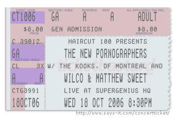ticket(3)