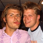 Coen & Sander