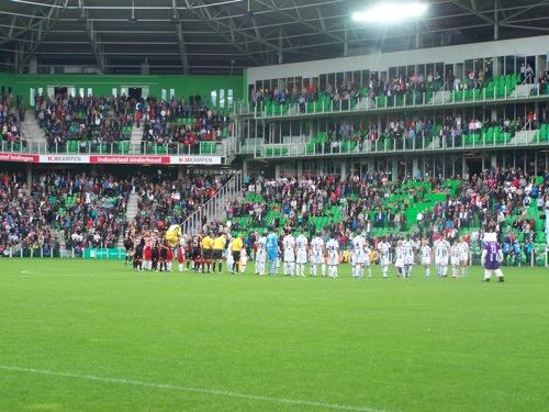 6088738439 37278eb146 FC Groningen   AZ 0 3, 28 augustus 2011
