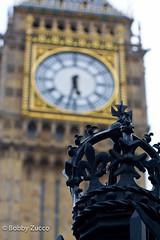 Big Ben london photo by ZUCCONY