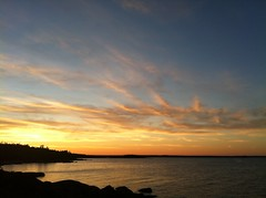 golden hour photo by ΞSSΞ®®Ξ