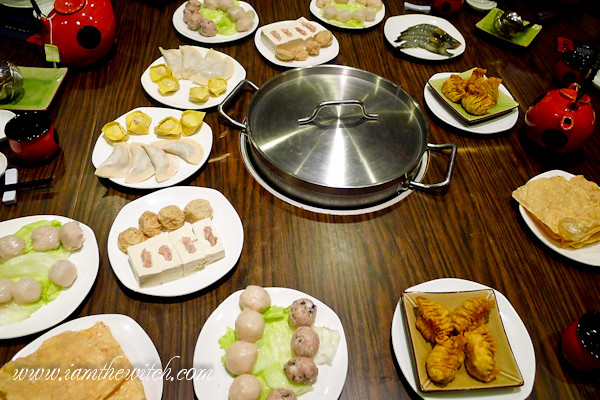Jade Pot Steamboat