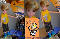 My custom moxie boy Blake photo by 1st ♥ Bratz Boyz