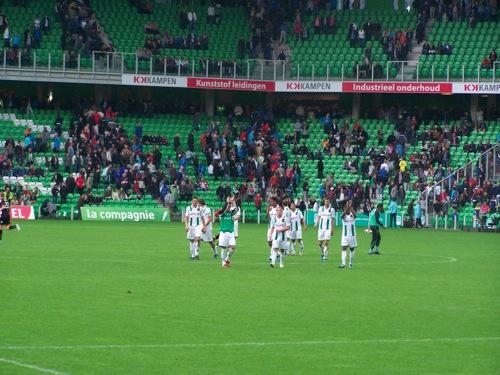 6089280494 67d6d1df78 FC Groningen   AZ 0 3, 28 augustus 2011