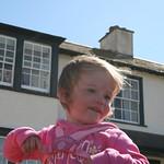 Sunshine girl<br/>17 Aug 2011