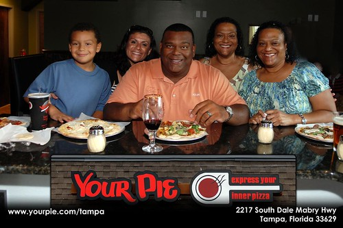 Your Pie Tampa
