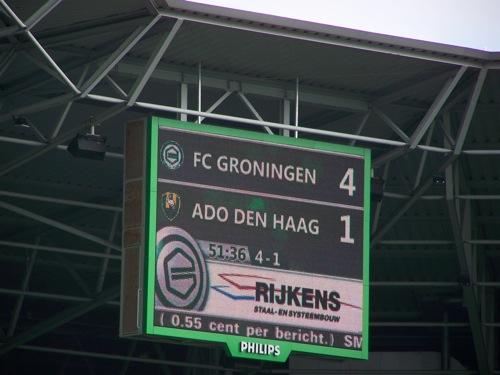 6042383392 9c57529e73 FC Groningen   ADO Den Haag 4 2, 14 augustus 2011
