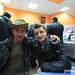 Украина - теплый прием в Киеве, Алексей