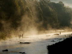 Fly Fishing photo by dennisbehm