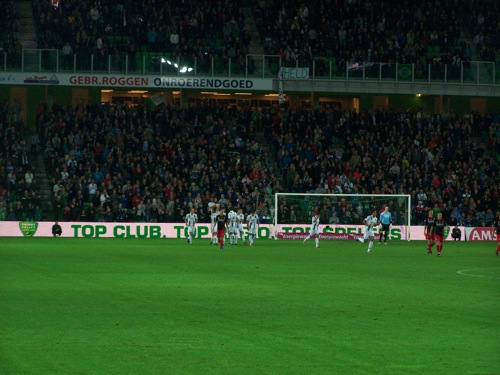 6156010359 e30a53317b FC Groningen   Excelsior 2 0, 17 september 2011
