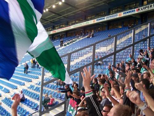 6136119267 be56bf2f27 SC Heerenveen   FC Groningen 3 0, 11 september 2011