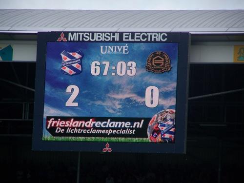 6136662342 440b1d5096 SC Heerenveen   FC Groningen 3 0, 11 september 2011