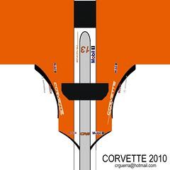 car town corvette photo by crguerra