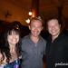 Аргентина - мои учителя танго Мариса и Эдуардо