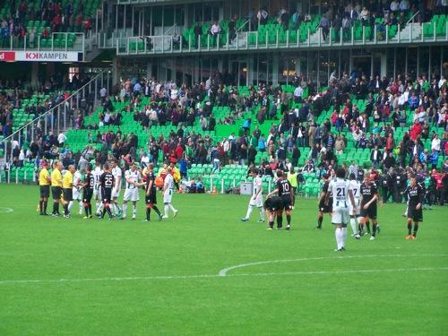6088736715 741c5d47ea FC Groningen   AZ 0 3, 28 augustus 2011