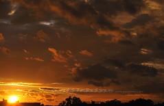 Sunset photo by astikhin