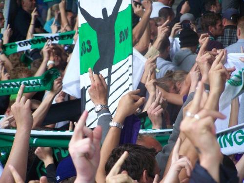 6136663968 b46e065530 SC Heerenveen   FC Groningen 3 0, 11 september 2011