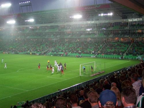 6156013151 e03f968b84 FC Groningen   Excelsior 2 0, 17 september 2011