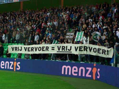 6156557832 768e763eb2 FC Groningen   Excelsior 2 0, 17 september 2011